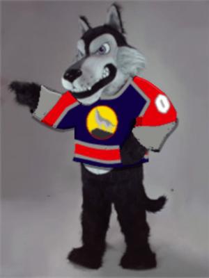 Wally Wolf