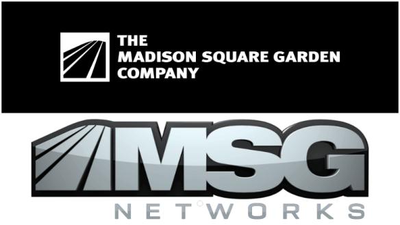 לוגו MSGN