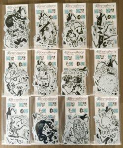 Shmallery 12 packs