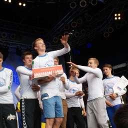 Schüler-Achter-Cup 2013