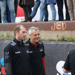 VIP-Achterrennen 2013