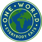 Image result for one world everybody eats