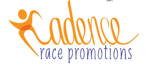 First Accepted Cadence Race Promotions Logo