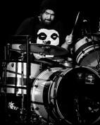 TJ Horn: Drums