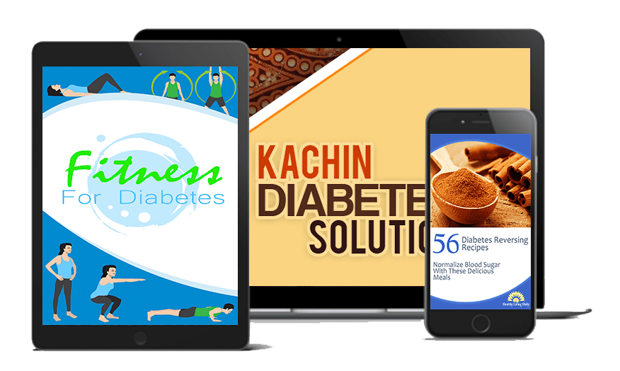 Kachin Diabetes Solution Review- Any Side Effects? Truth Revealed!