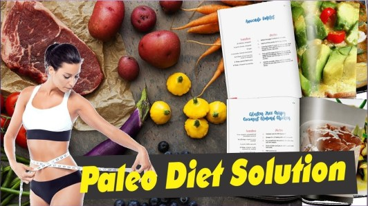 Paleo-Diet-Solution-Review