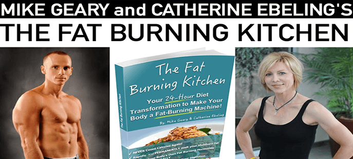 The-Fat-Burning-Kitchen-Review