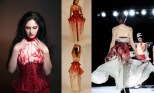 Blood & Bone Gown
