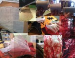 Process and Textile