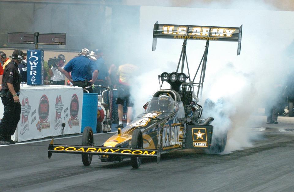 drag racer - Mock Layoffs