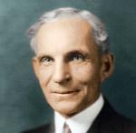 Henry Ford - Foretelling