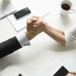 negotiating valuation cap