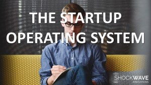 startup operating system