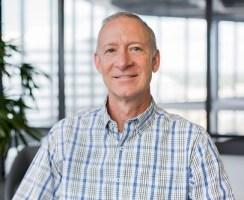Gordon Daugherty Biography - Startup Advisor