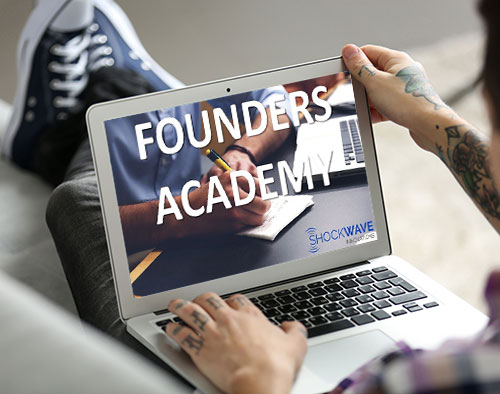 Founders Academy - Shockwave Innovations