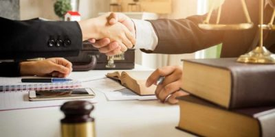 selecting attorney