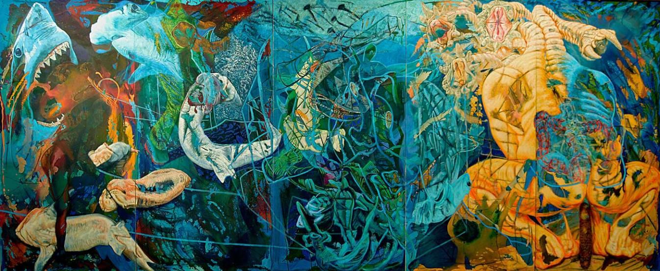 ashley-johnson-Fin-artist-canada