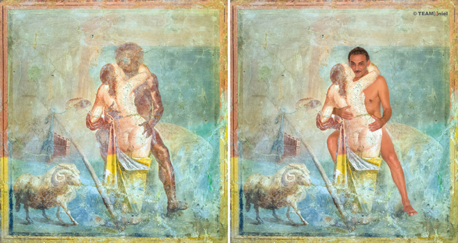 ErotiCAM-Gabinetto-Segreto-II_Polyphemus-and-Galatea_Antonio-Manfredi