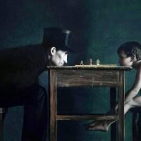 Alexander Timofeev : un univers sombre, pervers et dérangeant