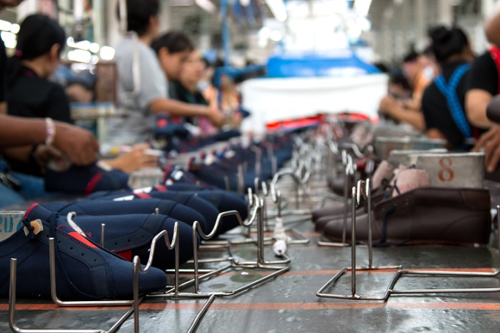 How The Footwear Industry Is Changing With Its Target Market