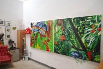 Open Studios_Francesca Quintano
