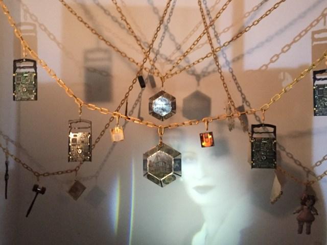 Rachel Lauren Kaster | Anamnesis, Solo Exhibition at LAAA/Gallery 825 Opens October 20th