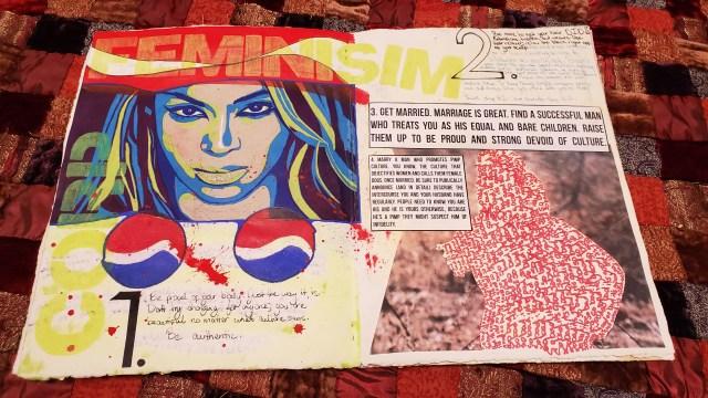 Call for Art: Handmade Art Books