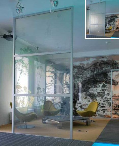 Room Divider Shoebox Dwelling Finding Comfort Style