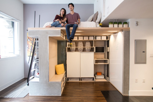apartment shoebox dwelling finding comfort style and dignity