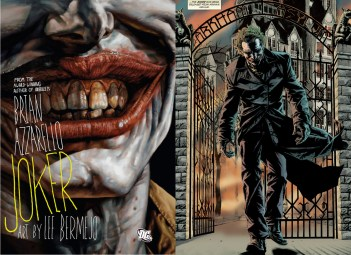 jokergraphicnovel