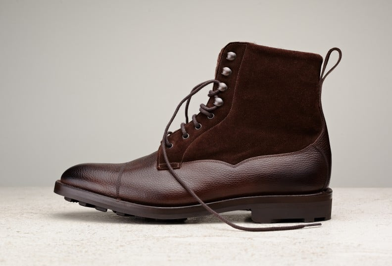 Of course the always popular Galway boot is available in several different versions.