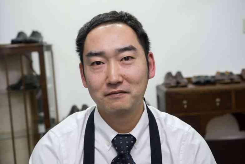 Eiji Murata.