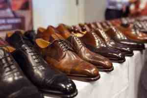 Info before the London Super Trunk Show