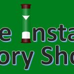 The Instant Story Show: The Time Courier