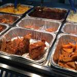 Hot Meals On-the-Go