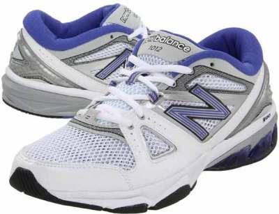 New Balance Women's WX1012 Cross-Training Shoe