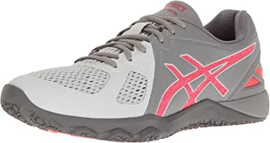 Asics Men's conviction x Cross Trainer Shoes