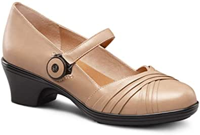 Dr. Comfort Coco Women's Therapeutic Dress Shoe