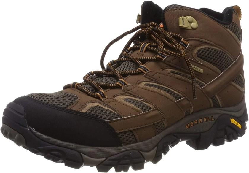 Merrel Men's Moab 2 Gtx Hiking Boot