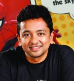 Abhishek Maheshwari, VP and Head, Consumer Products, Disney India