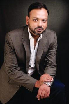 Abhishek Kumar Verma