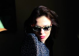 Ray-Ban Studios presents Nina Kraviz