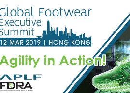 APLF, FDRA to Organise Global Footwear Executive Summit in Hong Kong