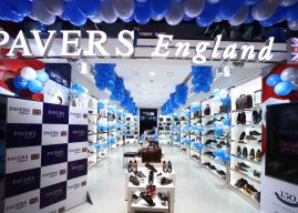 Pavers England Adds Another Store in India