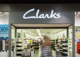 Clarks to cut nearly 1,000 head office jobs