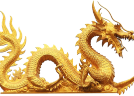 Growth of the Chinese dragon – by Ayaan Chopra