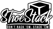 Shoestack Logo