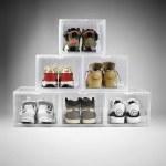 sneaker storage box front view 6
