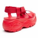 Sandália feminina esportiva manu gavassi flatform bufalo chunky papete shoes to love loja online sapatos (10)