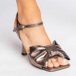 sandalia verão 2021 laço grafite bico quadrado inspiração giuseppe zanotti balenciaga shoes to love loja online calçados femininos tendencias (2)